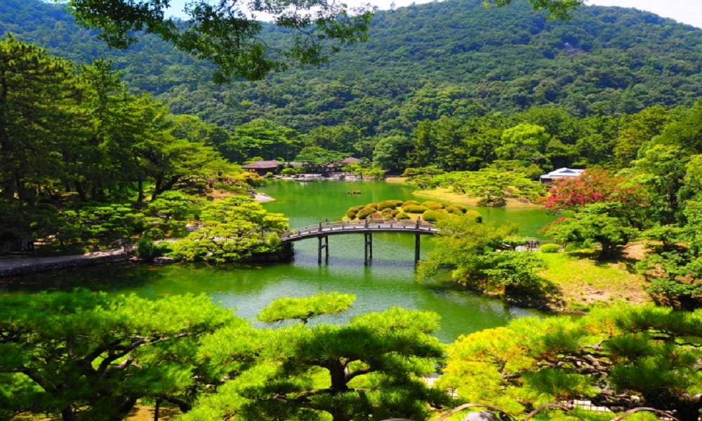 ★Go To Travel Campaign Special price★  KAGAWA Flight + Hotel 2nights 3days