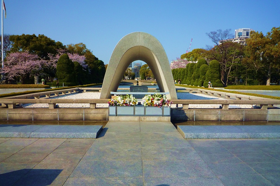 ★Go To Travel Campaign Special price★  HIROSHIMA Flight + Hotel 2nights 3days