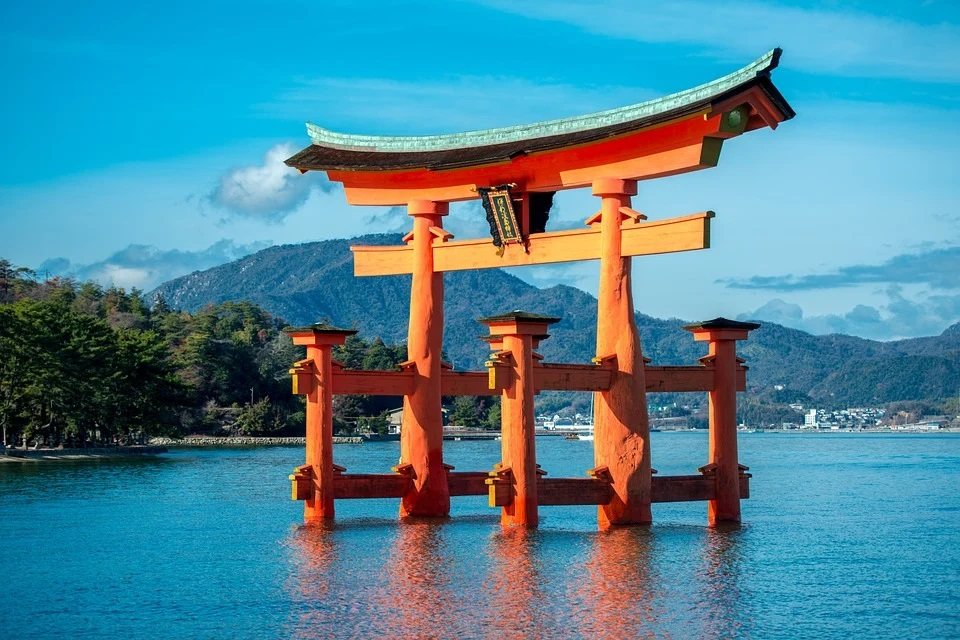 ★Go To Travel Campaign Special price★  HIROSHIMA Flight + Hotel 2nights 3days Image
